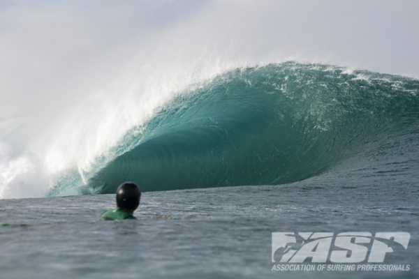 The Billabong Pipe Masters will decide the 2012 ASP World Champion!