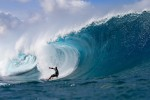 Kelly Slater Wins Volcom Pipe Pro In Pumping Surf