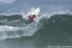 Quarterfinalists Decided At Quiksilver Saquarema Prime