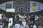 Snapper Rocks Surfriders Soar To A Win At The Be The Influence Australian Boardriders Battle In Cronulla