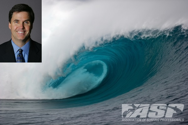 Michael Lynch joins the ASP Dream Tour as Chief Marketing and Revenue Officer.