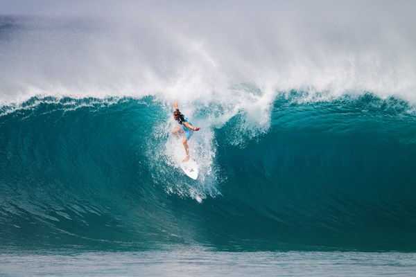 Mitch Crews (AUS), 23, leads the true rookie class onto the 2014 ASP World Championship Tour.