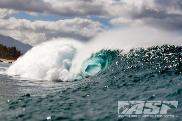 The waiting period for the Volcom Pipe Pro Begins Sunday, January 27!