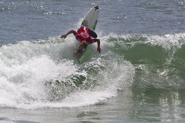 Conner Coffin went back-to-back in Huntington Beach, winning the Vans US Open again this year!