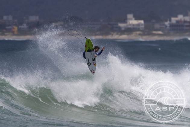 HIroto Arai (JPN) will surf in Heat 9 Round 2 of the HD World Junior Championships.