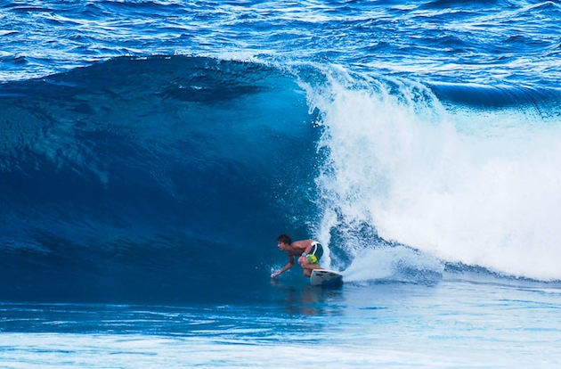 Local standout Joshua Burke, 16, will compete at this year's Sprite Soup Bowl Pro Junior.