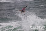 Billabong Rio Pro Round 2 Completed in Stormy Conditions at Barra da Tijuca