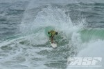 Billabong Rio Pro Rounds 3, 4 and 5 Called ON in Improved Conditions at Barra Da Tijuca