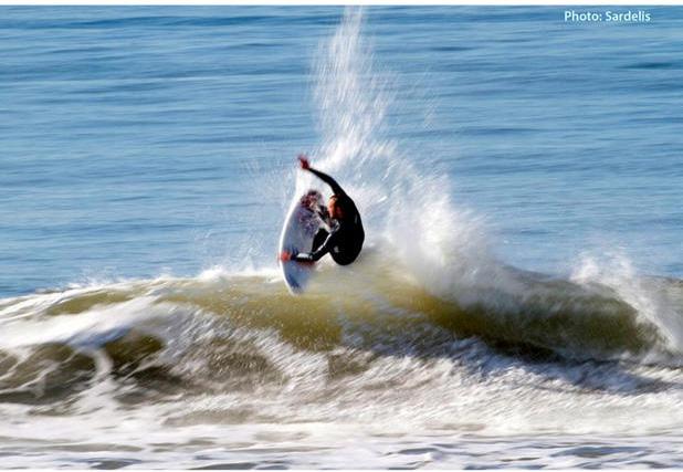 Micah Byrnes Fins Free Air