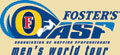 ASP Fosters Logo