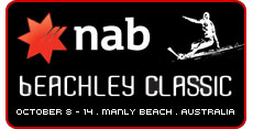 NAB Beachley Classic Surf Contest
