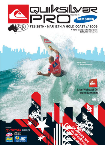 Quiksilver Pro France Surf Contest 2007