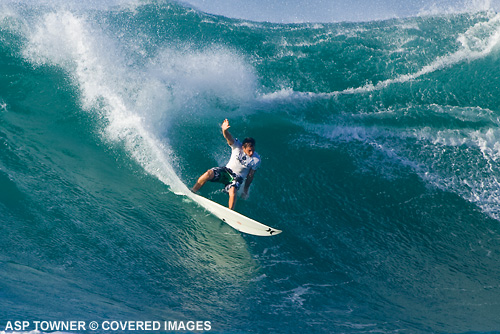 831d7ad172 Makuakai Rothman Wins O Neill World Cup of Surfing at Sunset Beach ...