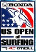 US Open of Surfing Surf Contest Huntington Beach