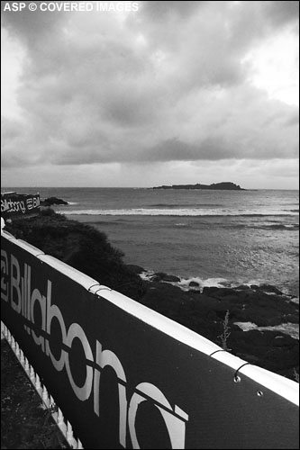 Billabong Pro Mundaka Cloudy Skies picture credit ASP Tostee