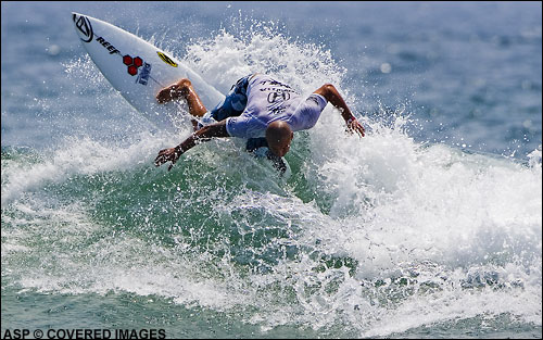 Bobby Martinez Picture Credit ASP Tostee