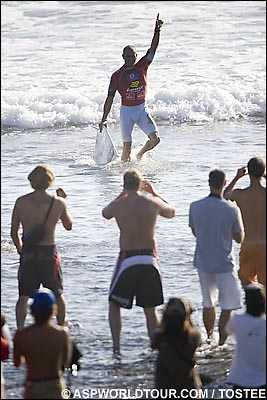 Kelly Slater Picture credit ASP Tostee