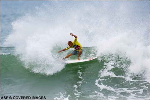 Kelly Slater 8 Time World Champ