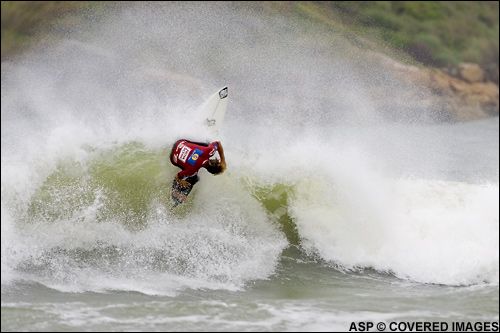 Chris Ward Pic Credit ASP Tostee