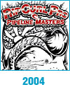 Rip Curl Pipeline Masters 2004